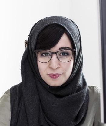 Kadidja Naief